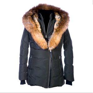 Mackage | 100% Genuine Rabbit Fur Lined ADALI Parka